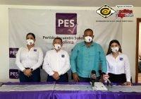 Será Santiago Benuto el candidato a la alcaldía de Cuauhtémoc por el PES