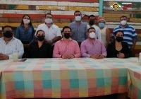 Oscar Javier, responsable de las renuncias en RSP: Morentín