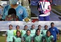 Andrea Pérez, la joven colimense futbolista que participará en segundo filtro de visorías en Pachuca, Hidalgo
