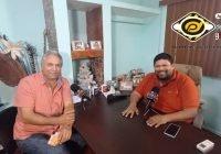 Es momento de las y los ciudadanos en Tecomán: Roberto Verduzco