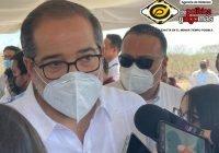 Se compromete Gobernador de Colima a respetar el proceso electoral; firma pacto