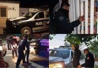 Tecomán implementó 117 operativos de vigilancia durante el fin de semana