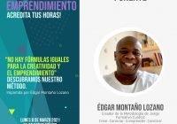Invitan a taller y webinar sobre innovación y emprendimiento