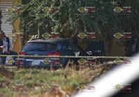 Era jefe de grupo de la policía investigadora de la Fiscalía, el elemento ejecutado esta mañana en VdA