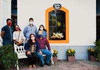 57 parejas del municipio de Colima, regularizaron su estado civil de manera gratuita.
