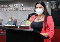 Diputada pide hacer conciencia sobre las enfermedades raras