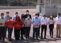 Encabeza el presidente Carlos Carrasco inauguración de la primera estación de carburación de gas en Ixtlahuacán