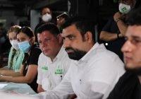 Revocaré privatización de la playa La Boquita: Virgilio Mendoza
