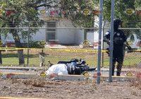 Muere mujer a bordo de una motocicleta tras ser atropellada por un trailer en Tecomán
