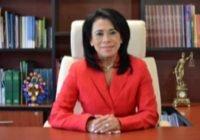 Designa partido Fuerza por México a Yolanda Verduzco Guzmán como Coordinadora General del Distrito Electoral Federal I