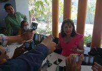 Los programas sociales no se pueden quitar, como  amenazan dirigentes de otros partidos: Claudia Yáñez