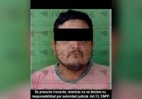 En Colima, detienen a ex agente de Jalisco por homicidio calificado
