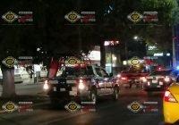 Tras accidente, dos motociclistas resultan lesionados en Colima y Manzanillo