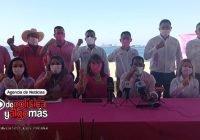 Fuerza x México no es un partido satélite: Dirigente Estatal