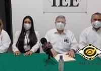 En Manzanillo, el consejo municipal del IEE, invita a ciudadanos a ser Supervisores Electorales y CAE