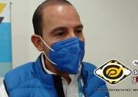 En Colima vamos a ganar con Mely, estamos trabajando con todo: Marko Cortés