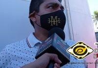 Jorge Luis Preciado sé registrará el 3 de abril para la alcaldía de Manzanillo