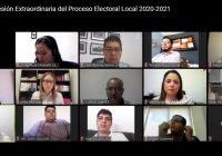 Debate entre candidatas y candidatos a la Gubernatura será el 17 de mayo: IEE Colima