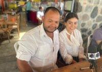 Kate Castillo y Santiago Benuto, dupla para impulsar el verdadero desarrollo de Cuauhtémoc