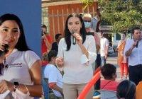 Indira y Locho caen en encuesta; Mely crece: El Heraldo de México