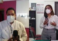 Registra RSP a Sabino Hermilo y Dayna Valdez, para diputaciones federales