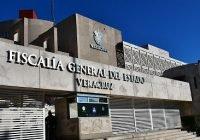 En Veracruz, denuncian entrega de cuerpo en bolsas de basura por parte de los peritos