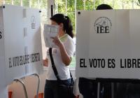 Llegarán este jueves al IEE Colima las urnas y demás material electoral sin emblemas, para las elecciones del domingo 6 de junio