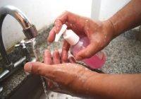 Llama IMSS colima a prevenir conjuntivitis practicando reglas básicas de aseo