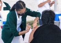 Sigue apoyando UdeC programa de vacunación nacional anti-COVID