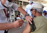 De nuevo, UdeC apoya el programa nacional de vacunación anti-COVID