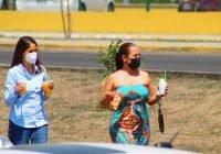 Confirmados 10 casos nuevos y 2 decesos por Covid-19 en Colima las últimas 24 horas