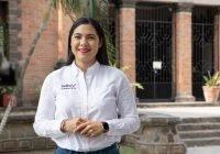 Indira: Pueblo de Colima decidirá futuro de casa de gobierno
