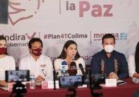 Habrá centros de justicia para Mujeres en Manzanillo y Tecomán : Indira