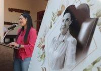 Reafirma Indira compromiso de seguir legado de Griselda Álvarez