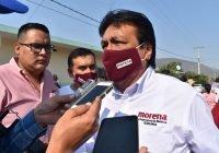 Comisión de Elecciones, instancia facultada para rendir informes sobre proceso interno de morena
