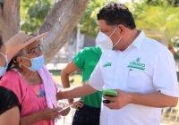La Ola Verde sigue creciendo y no parará hasta la Victoria; después vendrá el mejor gobierno: Virgilio
