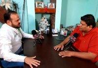 El compromiso es regresar con la gente y cumplir: Javier Orozco Medina