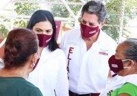 Orgulloso de formar parte de un equipo que busca la verdadera trasformación: Elías Lozano
