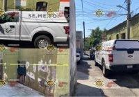 Torturan y asesinan a hombre dentro de departamento en El Mezcalito, Colima