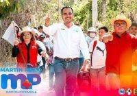 La zona rural y el campo requieren de un nuevo impulso: Martin Pinto
