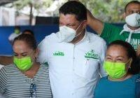 En nuestro gobierno Manzanillo tendrá la tan anhelada vía alterna de Jalipa: Virgilio.