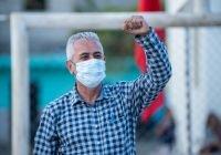Salud es prioridad, ningún Minatitlense sin atención médica: Manuel Palacios