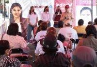 Indira: En nuestro gobierno, apoyo pleno a todos los sectores