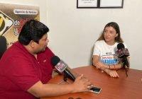Denuncia Fernanda Salazar persecuciones y violencia política