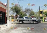 Asesinan a balazos a repartidor de Rappi en Villa de Álvarez