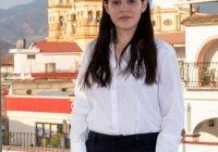 Surge por Morena, Ana Karla, en busca de presidencia de Pihuamo; ante la pandemia, le apuesta por una campaña digital