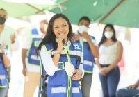 Recuperaremos el orgullo  de ser del Puerto: Mely