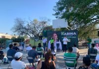 Promotores deportivos y culturales serán capacitados y regularizados: Karina Heredia