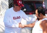 La gente reconoce que la policía está ahora a su servicio: Elías Lozano