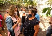 En equipo con las mujeres, Margarita Moreno dirigirá Colima